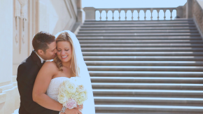 wedding videographer in indianapolis