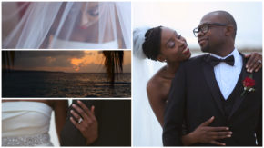 grand bahia wedding in jamaica